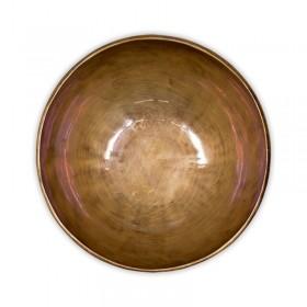 Conjunto de Diapasões dos Chakras (Tuning Fork) - Dourado