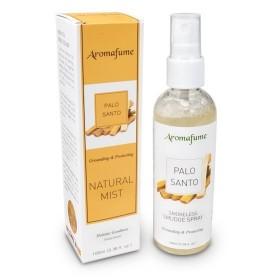 Ambientador Natural de Pau Santo em spray - 100 ml