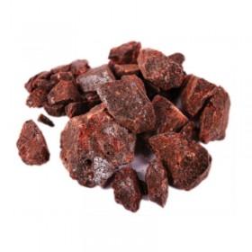 Resina natural de Dragon's blood - carvão incluído