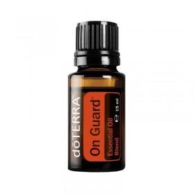 Blend terapêutico OnGuard (Mistura Protetora) doTERRA - 15 ml