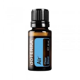 Blend terapêutico Air (Mistura Respiratória) doTERRA - 15 ml