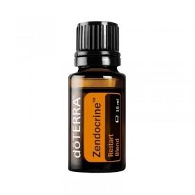 Blend terapêutico Zendocrine (Mistura Restauradora) doTERRA - 15 ml