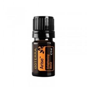 Blend terapêutico Arise (Mistura de Elevação) doTERRA - 5 ml