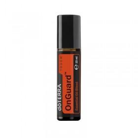 Blend terapêutico OnGuard (Mistura Protetora) doTERRA Roll-on - 10 ml