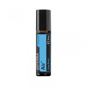 Blend terapêutico Air (Mistura Respiratória) doTERRA Roll-on - 10 ml