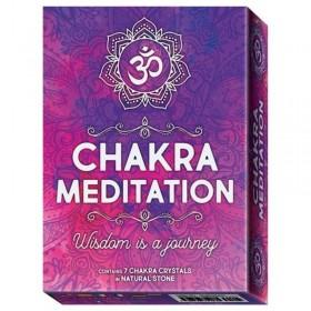 Oráculo Chakra Meditation