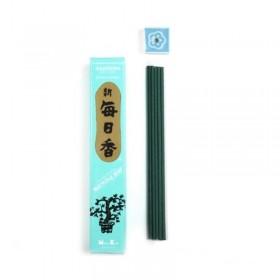 Incenso Japonês Nippon Kodo Morning Star - Gardenia - 50 varetas