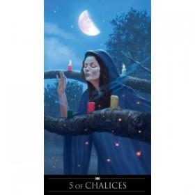 Tarot de Marselha - Claude Burdel (Lo Scarabeo)