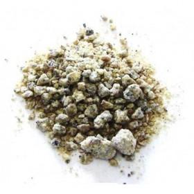 Resina natural de Benjoim de Sumatra - carvão incluído