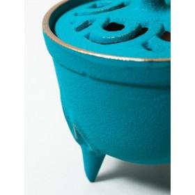 Taça Sonora de Cristal Quartzo Rosa - 20 cm - Afinada com a nota Dó (432 Hertz)